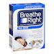 Breathe Right Nasal Strips Large Tan 30 Strips