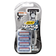 BIC Hybrid Advanced 4 Razor
