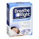 Breathe Right Nasal Strips Large Clear 30 Strips