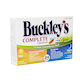 Buckley's Complete Liquid Gels with Daytime Mucus Relief - 24 Hour Convenience Pack