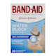 BAND-AID Water Block Finger Care Bandages 20 Bandages