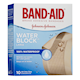 BAND-AID Water Block Large Bandages 10 Bandages
