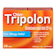 Chlor-Tripolon Regular Strength Fast Allergy Relief Chlorpehniramine Maleate Tablets Usp 24 Tablets