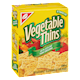 Christie Vegetable Thins Crackers 200g