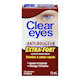 Clear Eyes Anti-Rougeur Extra-Fort 15mL
