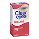 Clear Eyes Eye Drops 15mL