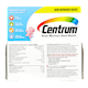 Centrum Junior Complete Chewable Multivitamin / Mineral Supplement Lemon-Berry Flavour 60 Tablets