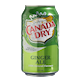 Canada Dry Ginger can 355mL