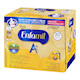 Enfamil A+ Iron Fortified Infant Formula 6 x 59mL