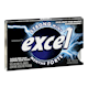 Excel Sugar-Free Gum Strong Mint 12 Pieces