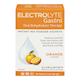 Electrolyte Gastro Oral Rehydration Solution Instant Mix Powder Sachets Orange 8X 4.93g