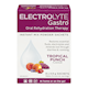 Electrolyte Gastro Oral Rehydration Solution Instant Mix Powder Sachets Tropical Punch 8X 4.93g