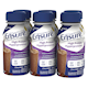 Ensure High Protein Meal Replacement Chocolate235mL x 6 Bottles