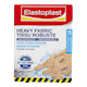 Elastoplast Heavy Fabric Waterproof Adhesion 15 Strips