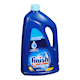 Finish 2in 1 Gel Aromatic Dishwasher Detergent Lemon 1.6L