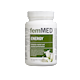 Femmed Energy 60 Vegetable Capsules