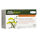Four O'Clock Herbalist Herbal Tea Cold Throat Soother - 20 Tea Bags 30g