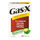 Gas-X Extra Strength Simethicone Peppermint Creme 125mg x 18 Chewable Tablets