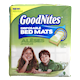 Goodnites Disposable Bed Mats 9 Mats