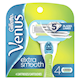 Gillette Venus Embrace 5 Blades 4 Cartridges