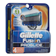 Gillette Fusion ProGlide (4 Cartridges)