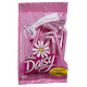 Gillette Daisy Classic Disposable Razors 18 Razors