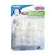 Gerber First Essentials Medium Flow Silicone Nipples 6 Nipples