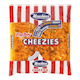 Hawkins Cheezies Corn Snacks 420g