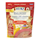 Heinz Wheat and Oat Cereal Baby Cereal with Banana and Raspberry 227g