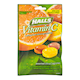 Halls Vitamin C Supplement Drops Assorted Citrus 30 Drops