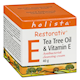 Holista Restorativ Tea Tree Oil and Vitamin E 40g