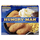 Hungry-Man Sports Grill Buffalo Style Chicken Strips 428g