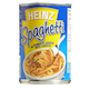 Heinz Spaghetti in Tomato Sauce with Cheese 398mL