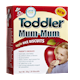 Hot-Kid Toddler Mum-Mum Rice Biscuits Apple 50g