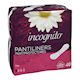 Incognito Panty Liners Odor Control 3 Lovely Designs 46 Panty Liners