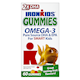 Iron Kids Gummies Omega-3 60 Gummies