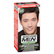 Just for Men Shampoo-In Hair Colour Real Darkest Brown-Black H-50