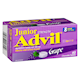 Junior Strength Advil Ibuprofen 100 mg Tablets Usp Grape 40 Chewable Tablets