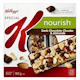 Kellogg's Special K Nourish Chewy Bars Dark Chocolate Chunks & Almonds 5 Chewy Bars 165 g