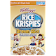 Kellogg's Rice Krispies Brown Rice Gluten Free Toasted Brown Rice Cereal 340 g