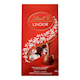 Lindt Lindor Milk Chocolate with a Delectably Smooth Centre Milk 150g