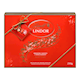 Lindt Lindor Milk Chocolate with a Delectably Smooth Centre Milk 250g