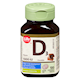 Life Brand Vitamin D 1000 IU Chocolate Chewable Tablets