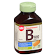 Life Brand Vitamin B 100 Complex Timed Release Tablets