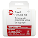 Life Brand Travel First Aid Kit