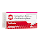 Life Brand Regular Strength Acetaminophen 325mg x 100 Caplets