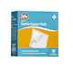 Life Brand Small Sterile Gauze Pads 10 Pads