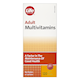 Life Brand Adult Multivitamins Tablets