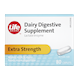 Life Brand Extra Strength Dairy Digestive Supplement 80 Caplets