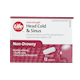 Life Brand Extra Strength Head Cold & Sinus 12 Caplets